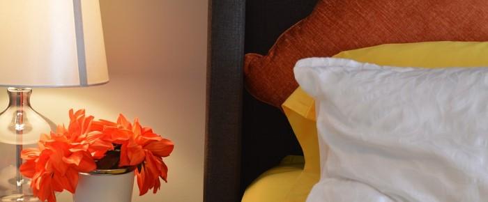 Redécorez votre chambre grâce à ces 3 astuces