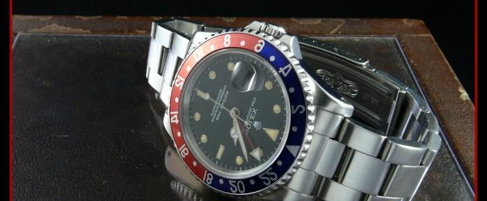 Bien choisir sa montre Rolex d'occasion