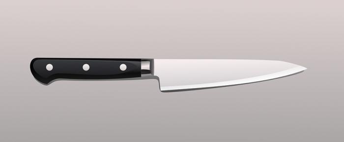 Mon guide pour vos couteaux de cuisine