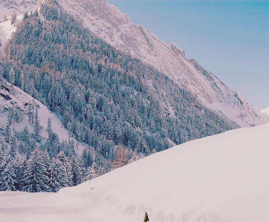 montagne-froid