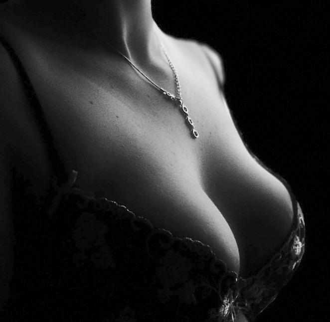 Avez-vous pensez à l'augmentation mammaire ?