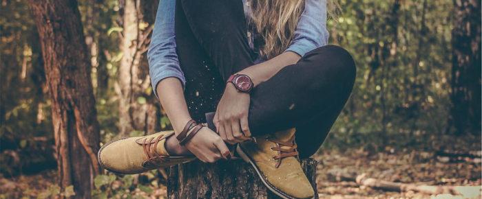 La montre, l'accessoire indispensable à votre look