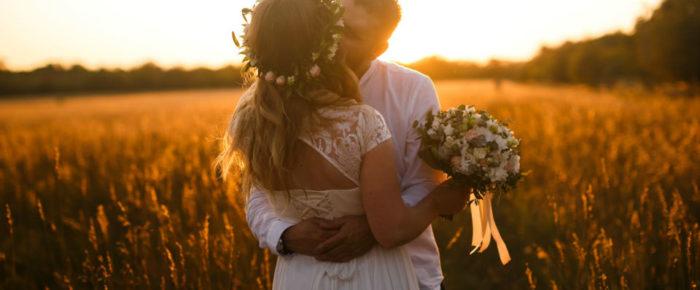 Les tendances de l'année pour vos photos de mariage