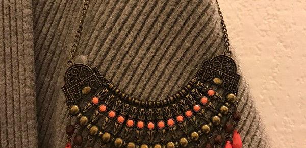 Choisir un collier en fonction de sa morphologie