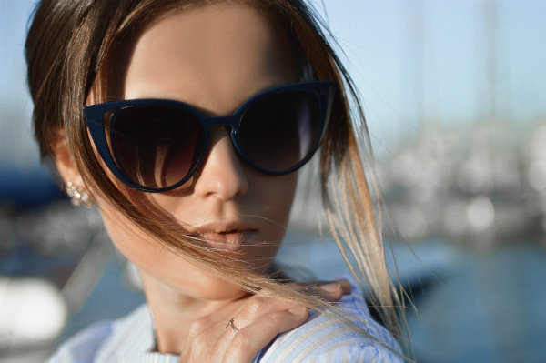 lunette soleil femme